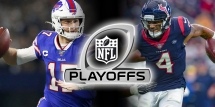 NFL Playoffs Wildcard Preview: Bills vs. Texans 10