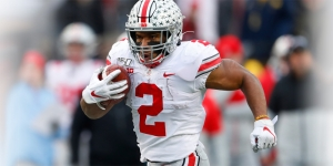 Dynasty Rookie Preview: 10 Running Backs You Should Know 9