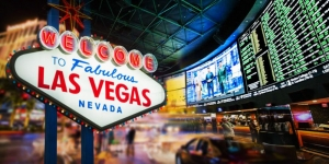Las Vegas History of Success Versus The Super Bowl 8