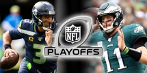 NFL Playoffs Wildcard Preview: Seahawks vs Eagles 8