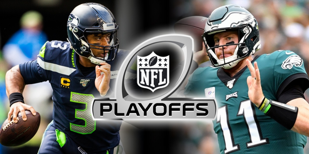 NFL Playoffs Wildcard Preview: Seahawks vs Eagles 5