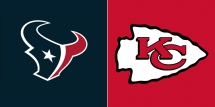 NFL Playoffs Divisional Preview: Texans at Chiefs 8