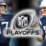 NFL Playoffs Wildcard Preview: Titans at Patriots 3