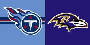 NFL Playoffs Divisional Preview: Ravens vs Titans 5