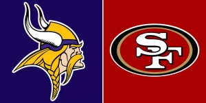 NFL Playoffs Divisional Preview: Vikings at 49ers 6