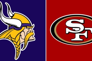 NFL Playoffs Divisional Preview: Vikings at 49ers 8