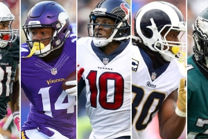 Fantasy Football Free Agency Quick Hits 3