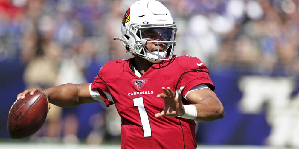 Kyler Murray Cardinals
