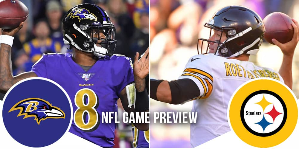NFL Game Preview