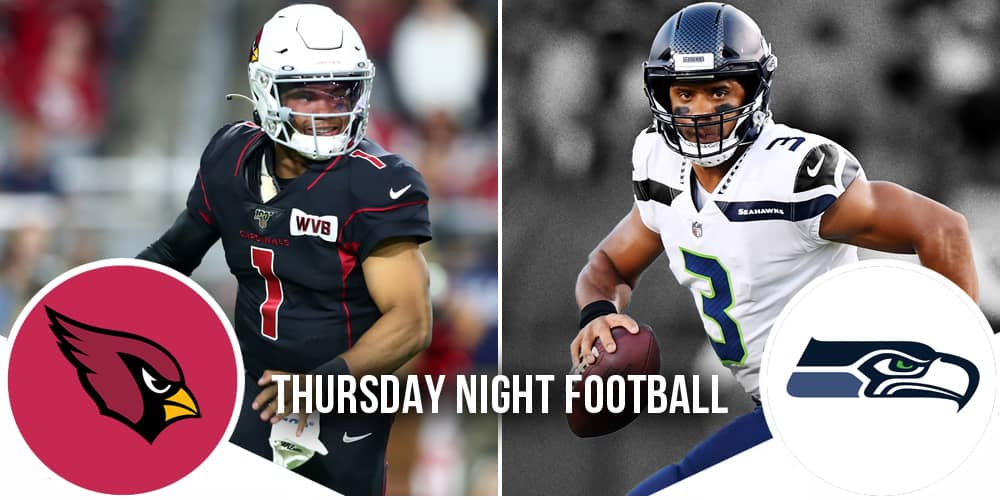 Thursday Night Football Week 11