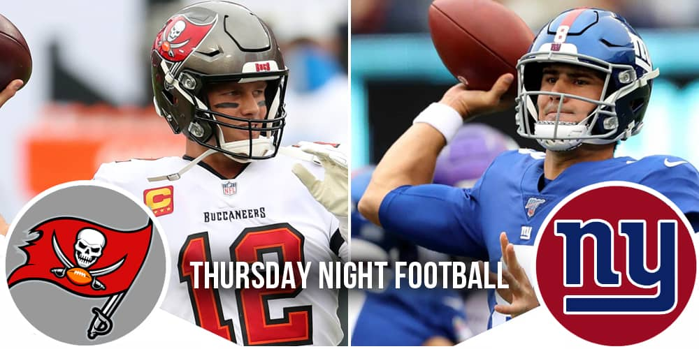 Week 8 MNF Preview
