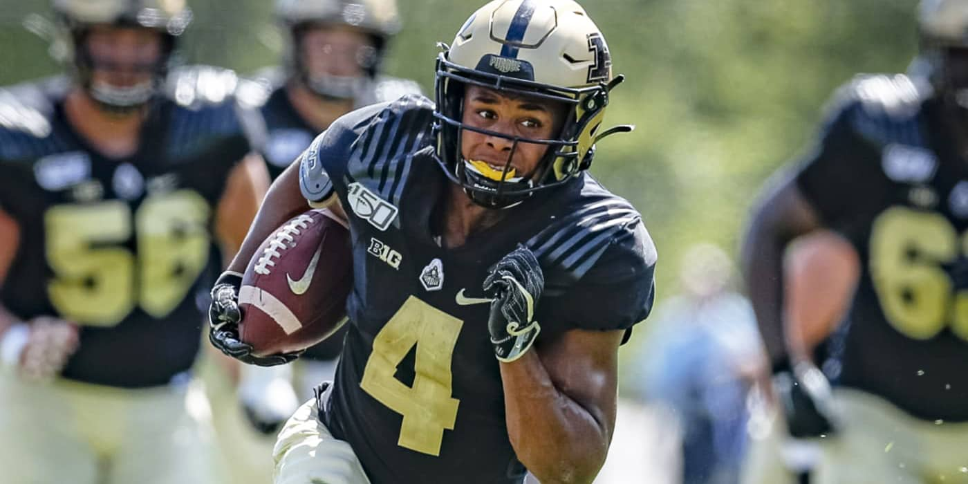 Rondale Moore Fantasy