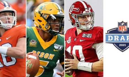 Final NFL Mock Draft 1
