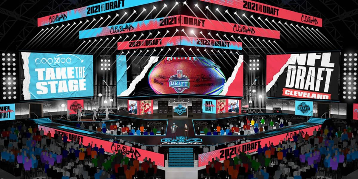 NFL Draft Winners and Losers